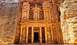 Petra 1 day